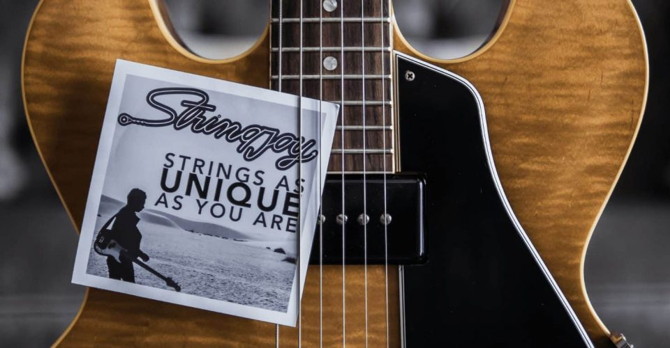 3 Guitar String Problems We Fix